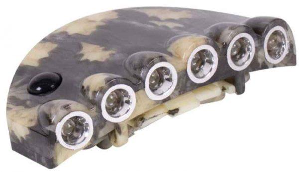 7eab32c63 6 - LED svetlo na šiltovku - Prenájom Sonarov
